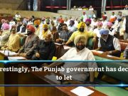Punjab Govt to launch loan waiver scheme for small farmers from today