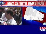 Rahul Gandhi expresses regret in SC over 'chor' remark against PM Modi