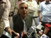 Rail fares could be hiked to provide better service: Bansal