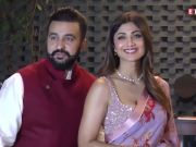 Raj Kundra shares romantic photo with wife Shilpa Shetty