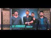 Raja Cheyyi Veste Audio release trailer