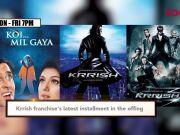 Rakesh Roshan wants an A-list actress for 'Krrish 4', Hrithik disagrees