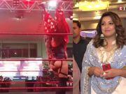 Rakhi Sawant apologises to Tanushree Dutta, says 'don't drag Jesus between our fight'