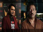 Ram Gopal Varma signs  Kapil Sharma for love story