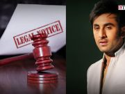 Ranbir Kapoor sued for Rs 50 lakh by tenant for dishonouring agreement
