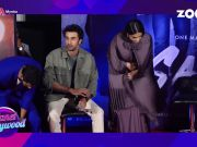 Ranbir Kapoor wants a private upbringing of his future child