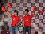 Randeep Hooda fights with Milind Soman at event
