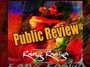 Rang Rasiya   Public review   Randeep Hooda, Nandna Sen