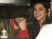 Ranveer Singh gives wifey Deepika Padukone the 'best gift ever'
