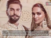 Ranveer Singh wants Deepika Padukone to sit through story narrations for future film scripts?