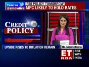 RBI likely to keep policy rates on hold