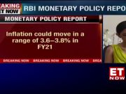 "RBI's Monetary Policy Report forecasts global recession, says India's growth outlook ""drastically altered"""
