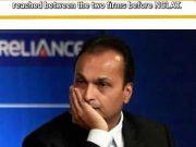 RCom-Ericsson tussle: Failing to make payments Anil Ambani may face jail term today