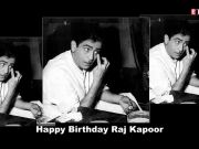 Remembering the best of Raj Kapoor on his birth anniversary