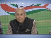 Revamp of official statistics by govt is alarming: Abhishek Singhvi