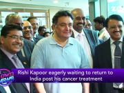 Rishi Kapoor finally opens up about his battle with cancer