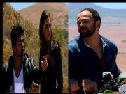 Romance & comedy in Khatron Ke Khiladi