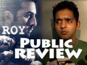 Roy I Public Review