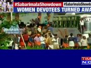 Sabarimala row: Protesters attack journalists, temple officials at Nilackal base camp