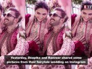 Sabyasachi reveals a secret behind Deepika Padukone's Konkani wedding outfit