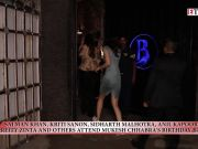 Salman Khan, Kriti Sanon, Preity Zinta and others attend Mukesh Chhabra's birthday bash