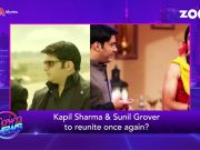 Salman Khan re-unites Kapil Sharma and Sunil Grover
