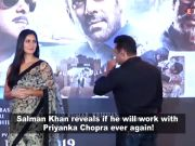 Salman Khan reveals if he will work with Priyanka Chopra again; Varun Dhawan breaks down on film set, and more