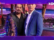 Salman Khan's 'Bigg Boss 12' begins with a bang!
