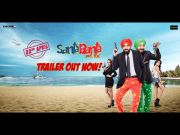 Santa Banta Pvt. Ltd. - Official Trailer | Boman Irani, Vir Das | Releasing 22nd April 2016