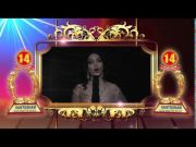 Santosham South India Film awards 2016 (celebrity bites) 2