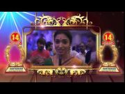 Santosham South India Film awards 2016 (celebrity bites) 3