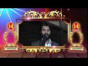 Santosham South India Film awards 2016 (celebrity bites) 4