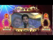 Santosham South India Film awards Celebrity bites  - Allari naresh