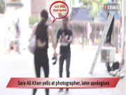 Sara Ali Khan yells at photographer; Swara takes on trolls who slammed SRK for worshipping Lord Ganesha, and more…