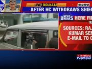 Saradha scam: Ex-Kolkata top cop Rajeev Kumar ignores CBI summons