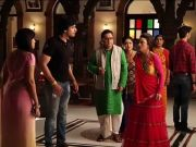Saraswatichandra Kalika thrown out from Desai house