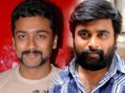 Sasikumar to direct Surya