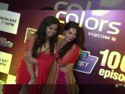 Sasural Simar Ka 1000 episodes completion bash