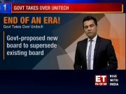 SC accepts govt proposal for new board to take over Unitech