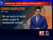Sebi considering use of AI to curb market manipulation