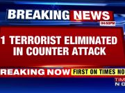 Security forces foil joint attack by terrorists-Pak army