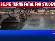 Selfie turns fatal again, student in Meerut drowns in canal while clicking picture