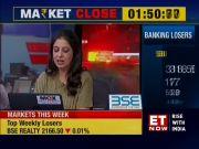 Sensex slips 334 points, Nifty ends at 11,922; SBI cracks 5%