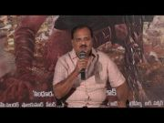 Senthoora Poove Krishna Reddy about Manyam puli success