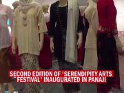 'Serendipity Arts Festival' kicks off in Panaji