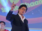 Shah Rukh Khan launches 'Sabse Shaana Kaun' TV show