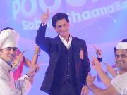 Shah Rukh Khan returns to TV with bang- Launch Event