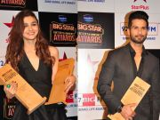 Shahid & Alia talk about their link-up – Exclusive Byte