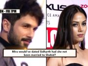 Shahid feels Mira would have dated this Bollywood actor, if she was not married to him!