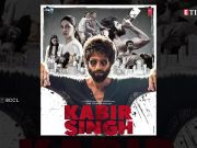 Shahid Kapoor and Kiara Advani's reaction to the success of 'Kabir Singh' will leave you in splits